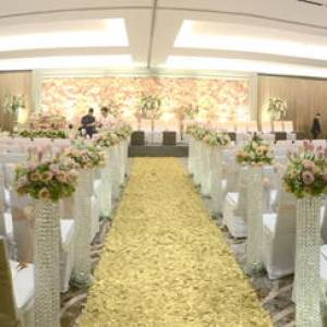 Grand Ballroom - Holy Matrimony