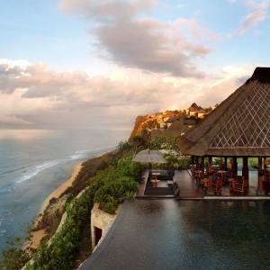 bali background overview
